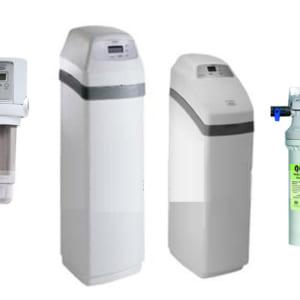 Hệ thống lọc nước cho toàn bộ ngôi nhà HSV3000