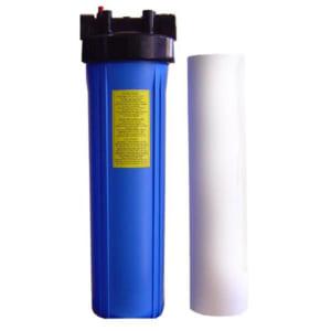 Côt lọc nước tổng sinh hoạt PP 20 gầy