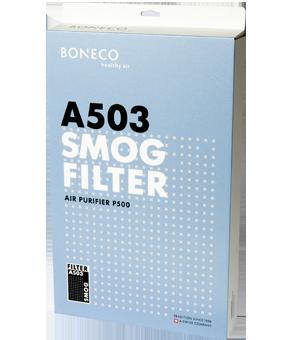 Bộ lọc Khói Thuốc Lá BONECO A503