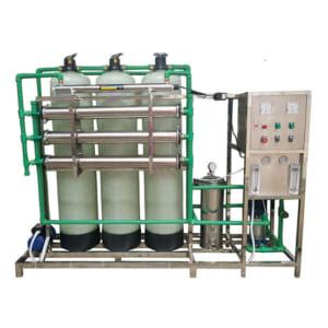 Hệ thống lọc nước R.O công suất 750l/h van tay