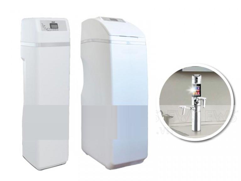 Hệ thống lọc nước tổng biệt thự toàn diện EWS Premium 1