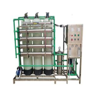 Hệ thống lọc nước RO công suất 1000L/H Vân Tay
