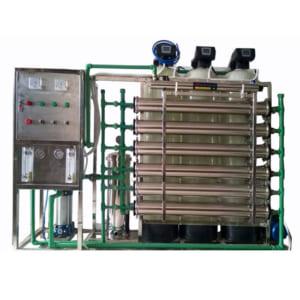 Hệ thống lọc nước RO công suất 1500l/h Autovan