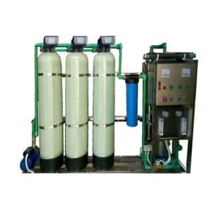 Hệ thốngmáy lọc nước ro250l/h > 300L/h - 1054 Autovan