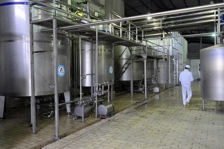 Hệ thông xử lý nước thải sản xuất dược phẩm