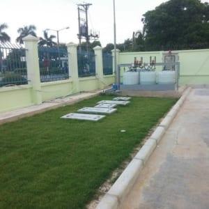Hệ thông xử lý nước thải sinh hoạt
