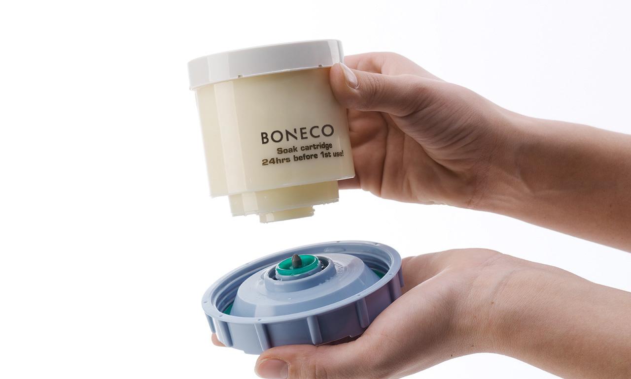 Hộp khử khoáng BONECO A7531