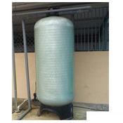 Hệ thống lọc nước giếng khoan công suất 5m3/h