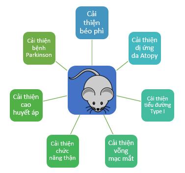 Máy điện giải ion kiềm Trimion Hyper