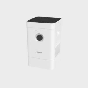 Máy lọc không khí kết hợp tạo độ ẩm BONECO HYBRID H300