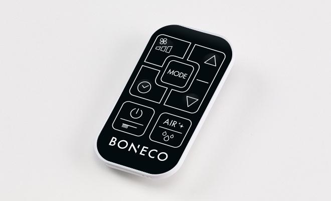 Máy lọc không khí kết hợp tạo độ ẩm BONECO H680
