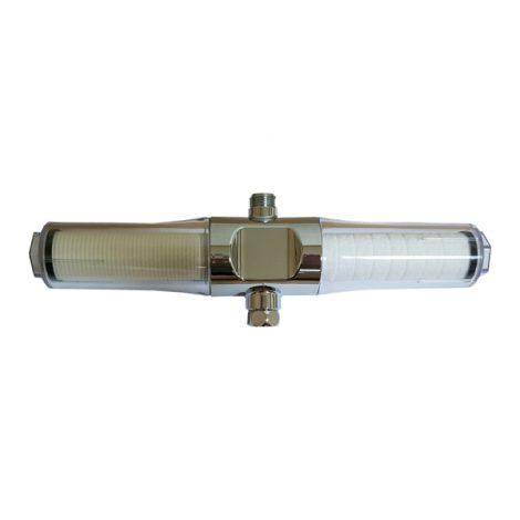 Máy lọc nước dưới bồn WP-400X