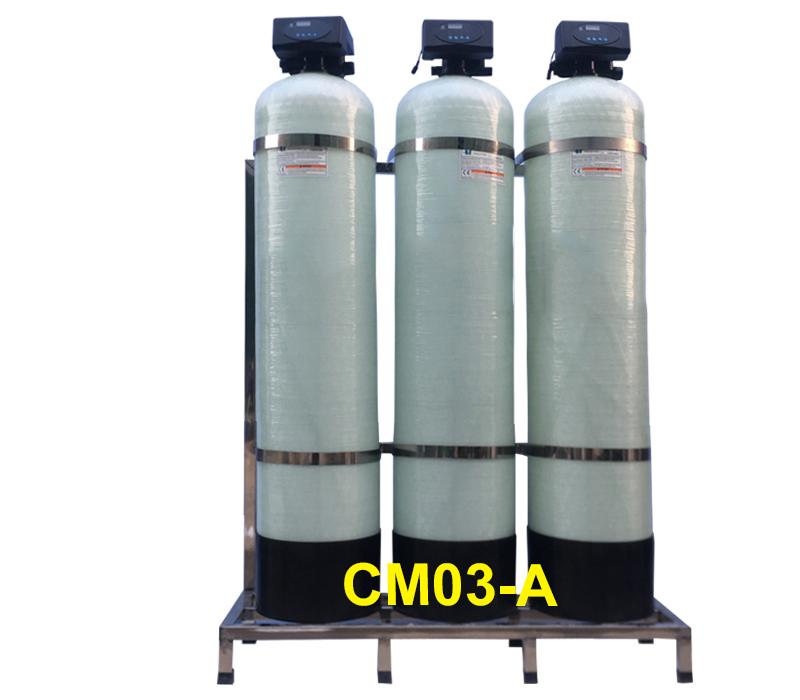 Thiết bị lọc nước tổng toàn nhà –CM03-A