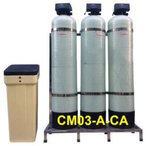 Thiết bị lọc nước tổng toàn nhà –CM03-A-CA