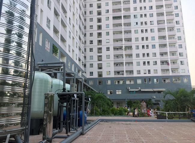 Top Máy lọc nước tổng cho căn hộ chung cư bán chạy 2022