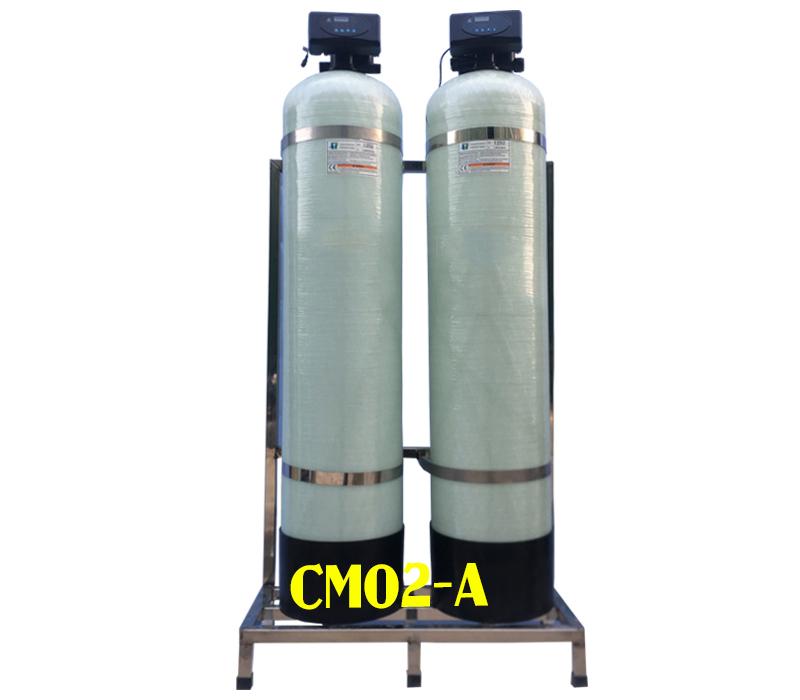 Thông tin thứ lọc nước máy sinh hoạt gia đình CM02-A